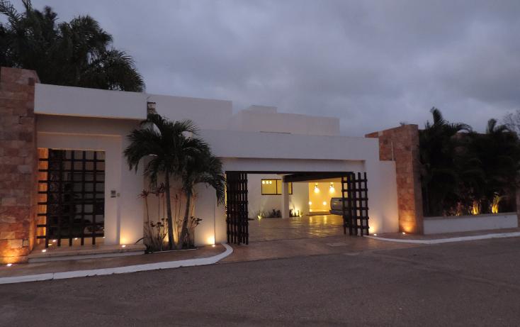 Foto de casa en venta en  , temozon norte, mérida, yucatán, 1691100 No. 17
