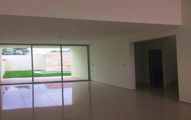 Foto de casa en venta en  , temozon norte, mérida, yucatán, 1693050 No. 02