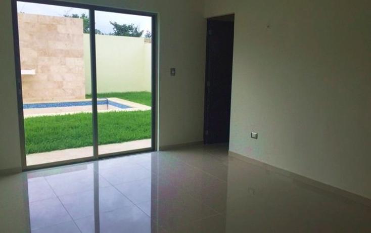 Foto de casa en venta en  , temozon norte, mérida, yucatán, 1693050 No. 05