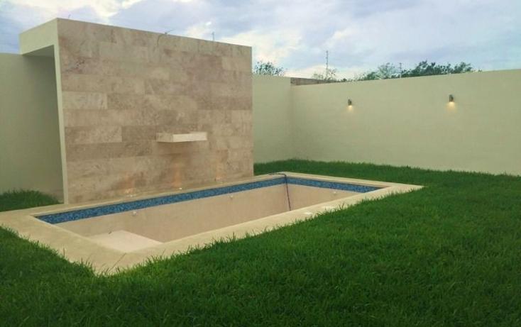 Foto de casa en venta en  , temozon norte, mérida, yucatán, 1693050 No. 14