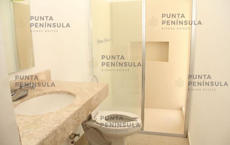 Foto de departamento en renta en  , temozon norte, mérida, yucatán, 1693212 No. 02