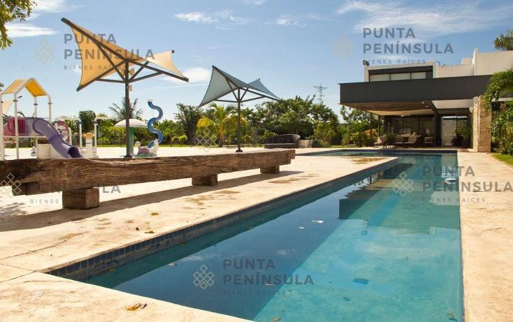 Foto de departamento en renta en  , temozon norte, mérida, yucatán, 1693212 No. 04