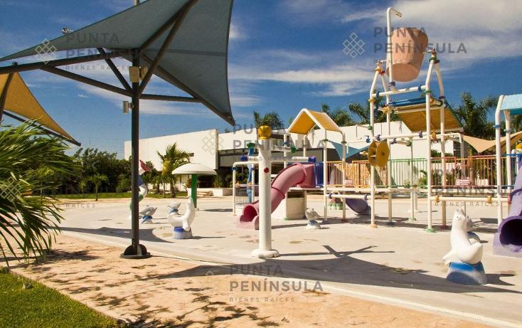 Foto de departamento en renta en  , temozon norte, m?rida, yucat?n, 1693212 No. 09