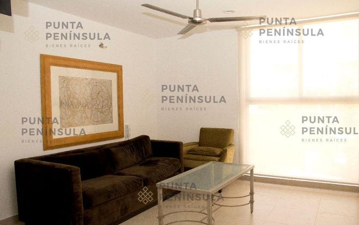 Foto de departamento en renta en  , temozon norte, mérida, yucatán, 1693212 No. 10