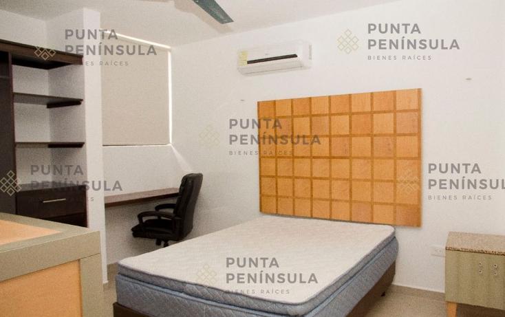 Foto de departamento en renta en  , temozon norte, m?rida, yucat?n, 1693212 No. 11