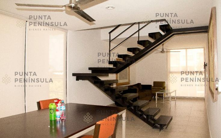 Foto de departamento en renta en  , temozon norte, mérida, yucatán, 1693212 No. 12