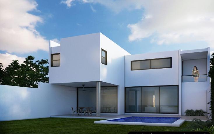 Foto de casa en venta en  , temozon norte, mérida, yucatán, 1694314 No. 03