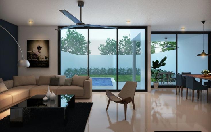 Foto de casa en venta en  , temozon norte, mérida, yucatán, 1694314 No. 04