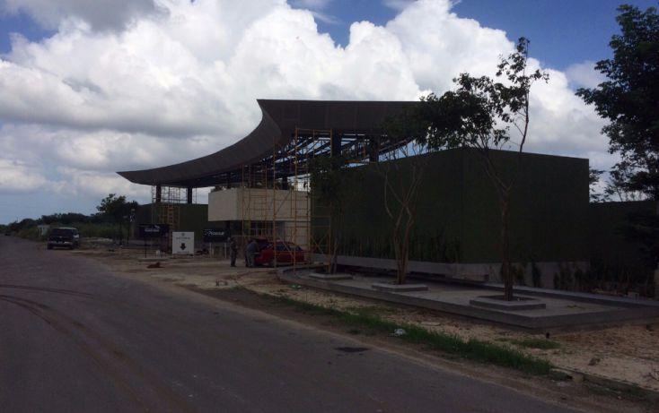 Foto de terreno habitacional en venta en, temozon norte, mérida, yucatán, 1694418 no 02