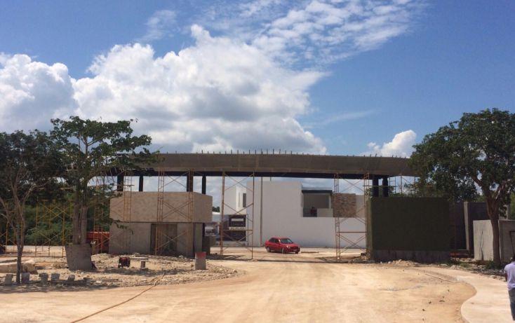 Foto de terreno habitacional en venta en, temozon norte, mérida, yucatán, 1694418 no 04