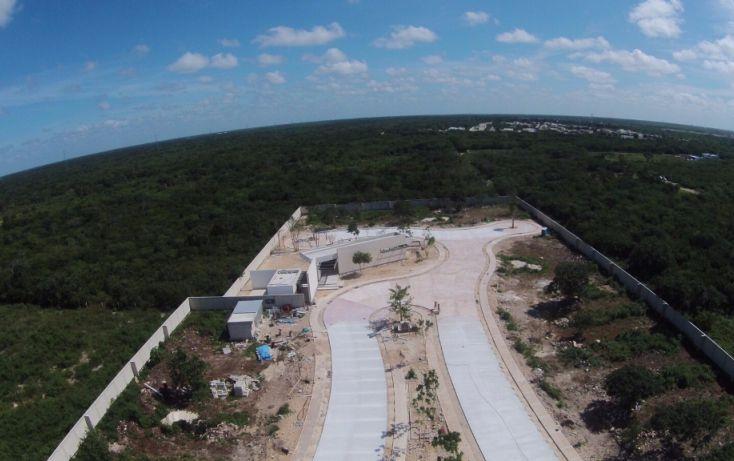 Foto de terreno habitacional en venta en, temozon norte, mérida, yucatán, 1694418 no 05