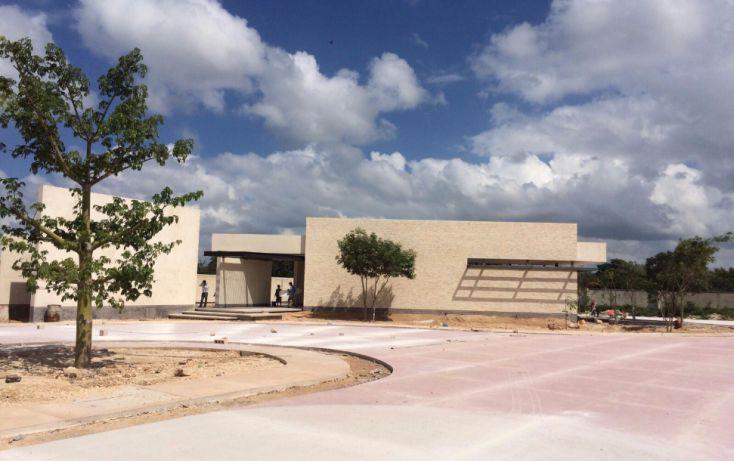 Foto de terreno habitacional en venta en, temozon norte, mérida, yucatán, 1694418 no 06