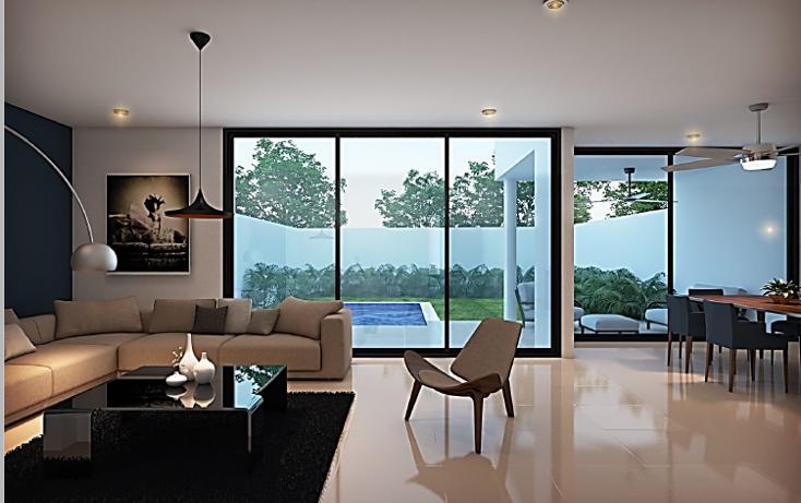 Foto de casa en venta en  , temozon norte, mérida, yucatán, 1694802 No. 03