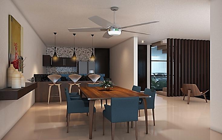 Foto de casa en venta en  , temozon norte, mérida, yucatán, 1694802 No. 04