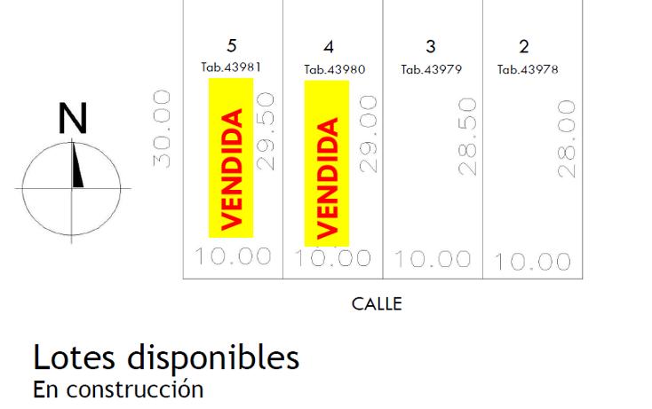 Foto de casa en venta en  , temozon norte, mérida, yucatán, 1694802 No. 07