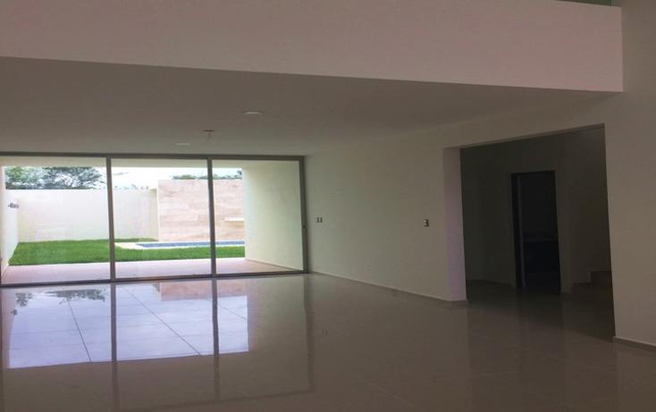 Foto de casa en venta en  , temozon norte, mérida, yucatán, 1700502 No. 02