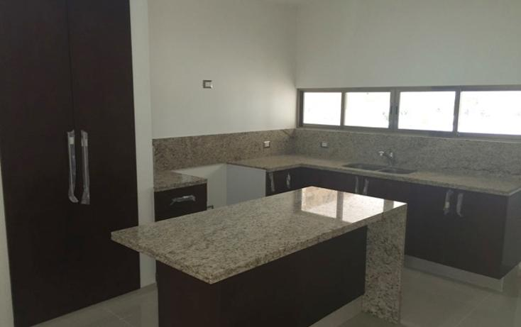 Foto de casa en venta en  , temozon norte, mérida, yucatán, 1700502 No. 03