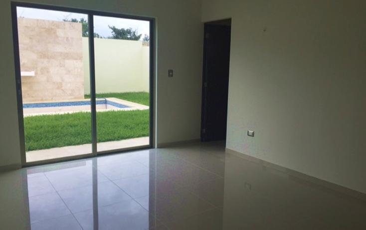 Foto de casa en venta en  , temozon norte, mérida, yucatán, 1700502 No. 06