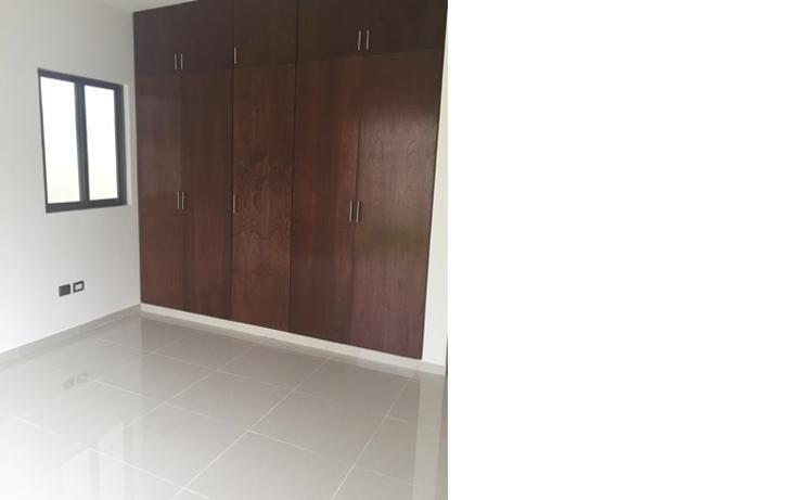 Foto de casa en venta en  , temozon norte, mérida, yucatán, 1700502 No. 07