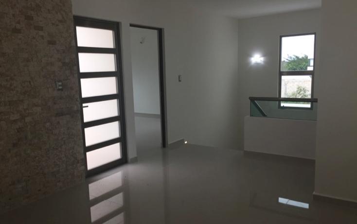 Foto de casa en venta en  , temozon norte, mérida, yucatán, 1700502 No. 09