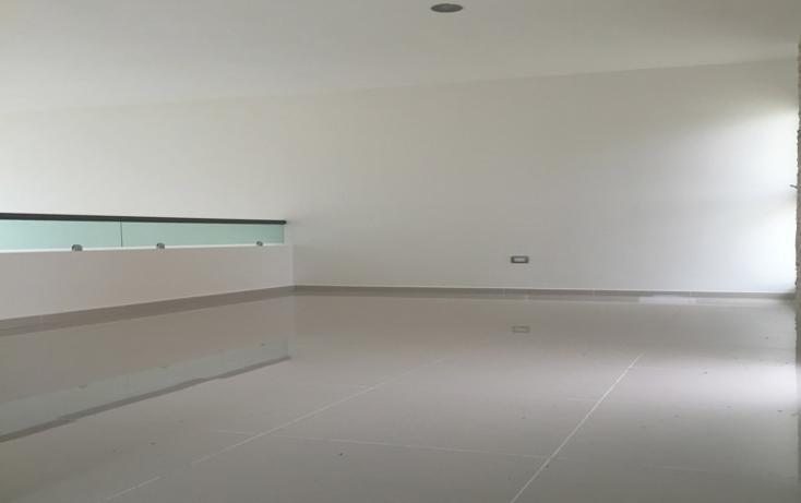 Foto de casa en venta en  , temozon norte, mérida, yucatán, 1700502 No. 10