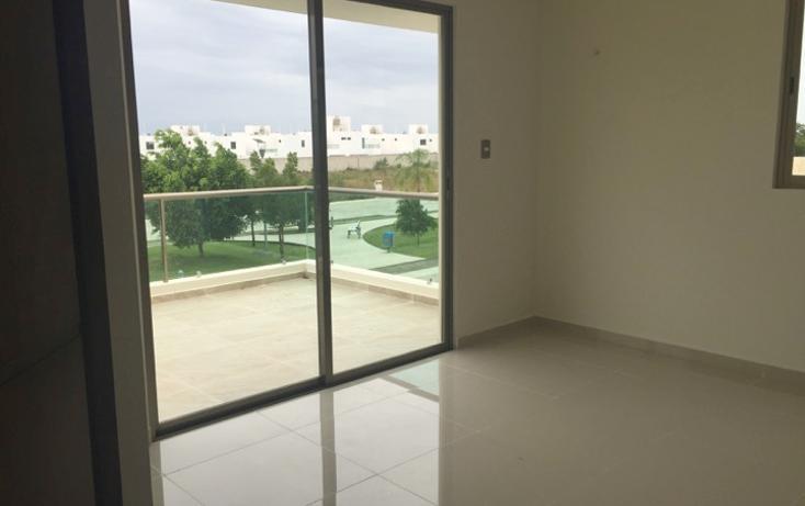 Foto de casa en venta en  , temozon norte, mérida, yucatán, 1700502 No. 11