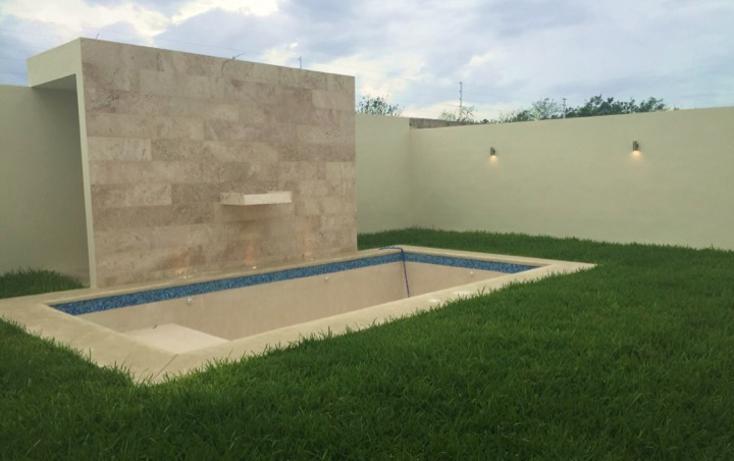 Foto de casa en venta en  , temozon norte, mérida, yucatán, 1700502 No. 15