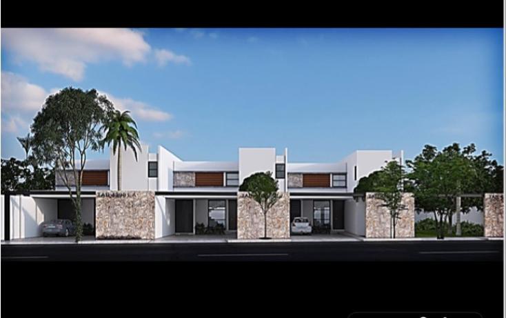Foto de casa en venta en  , temozon norte, mérida, yucatán, 1718370 No. 03