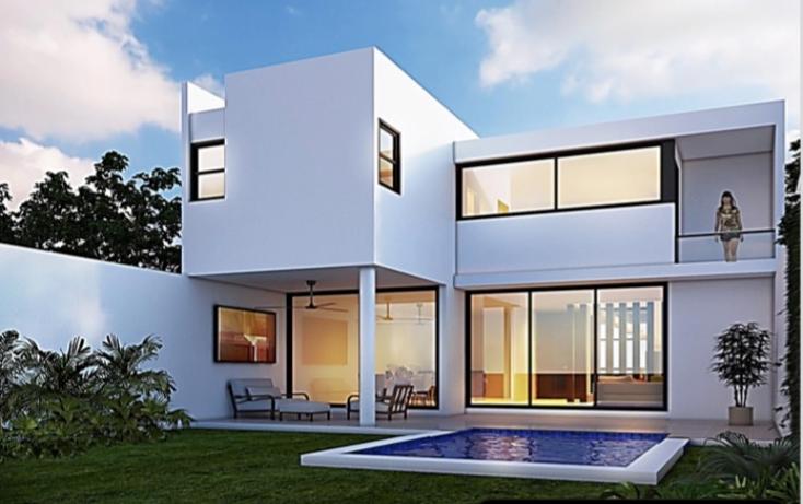 Foto de casa en venta en  , temozon norte, mérida, yucatán, 1718370 No. 06