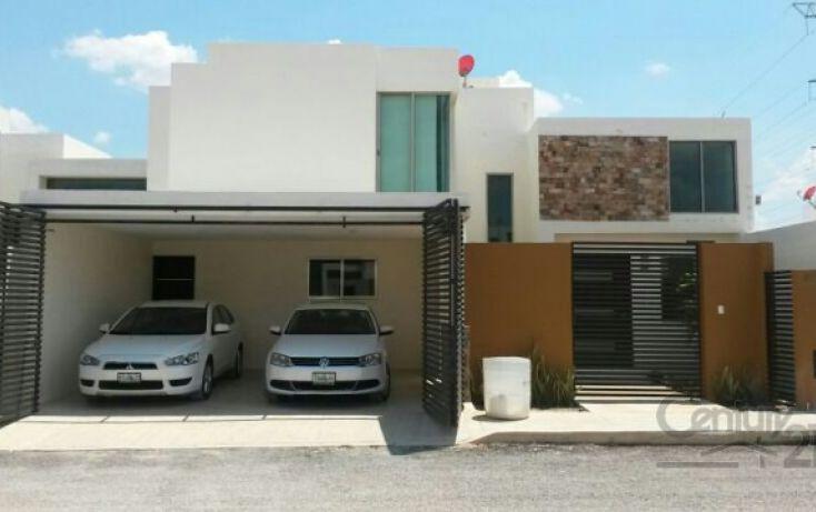Foto de casa en venta en, temozon norte, mérida, yucatán, 1719242 no 01