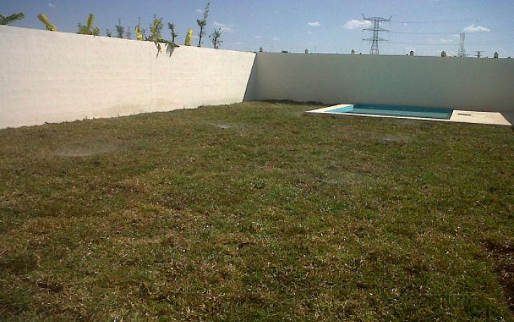 Foto de casa en venta en, temozon norte, mérida, yucatán, 1719242 no 02