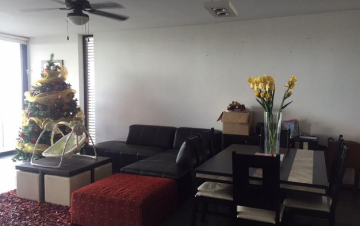 Foto de departamento en renta en, temozon norte, mérida, yucatán, 1719572 no 09