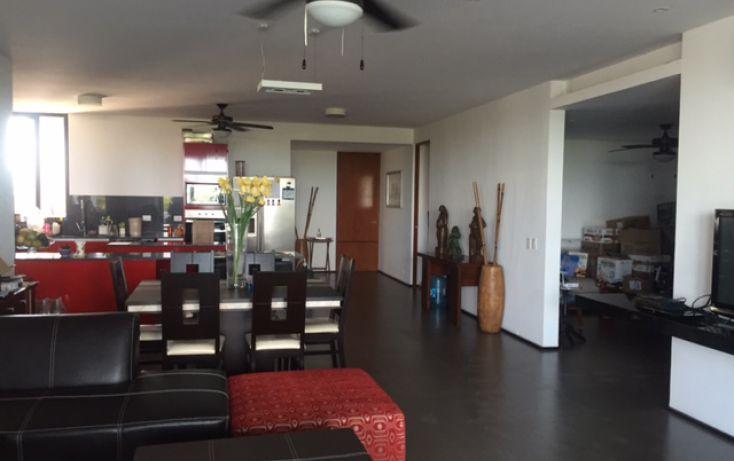 Foto de departamento en renta en, temozon norte, mérida, yucatán, 1719572 no 10
