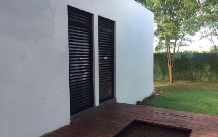 Foto de departamento en renta en, temozon norte, mérida, yucatán, 1719572 no 27