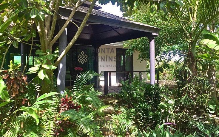 Foto de casa en renta en  , temozon norte, mérida, yucatán, 1721808 No. 02