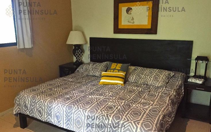 Foto de casa en renta en  , temozon norte, mérida, yucatán, 1721808 No. 16