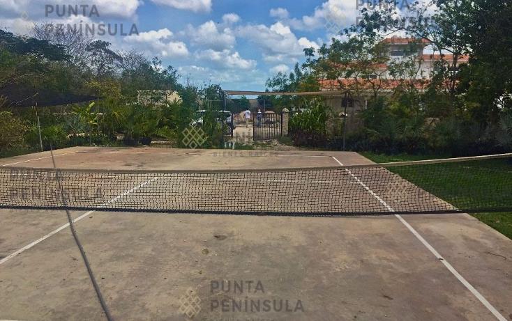 Foto de casa en renta en  , temozon norte, mérida, yucatán, 1721808 No. 18