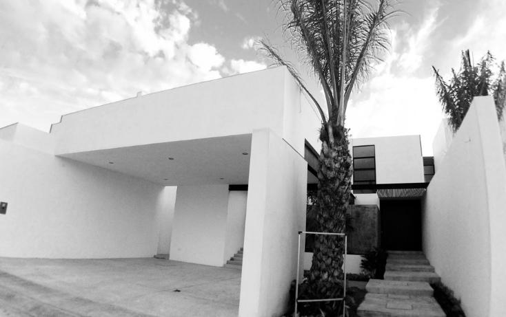 Foto de casa en venta en  , temozon norte, mérida, yucatán, 1722220 No. 02