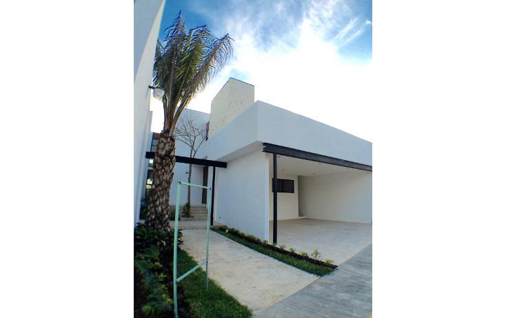 Foto de casa en venta en  , temozon norte, mérida, yucatán, 1722220 No. 03