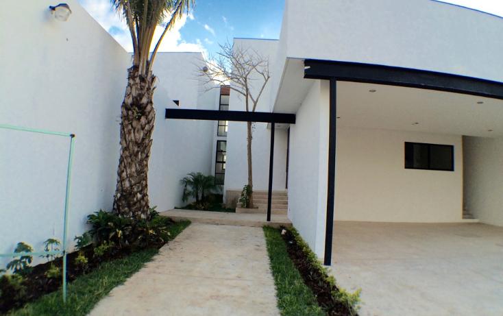 Foto de casa en venta en  , temozon norte, mérida, yucatán, 1722220 No. 04