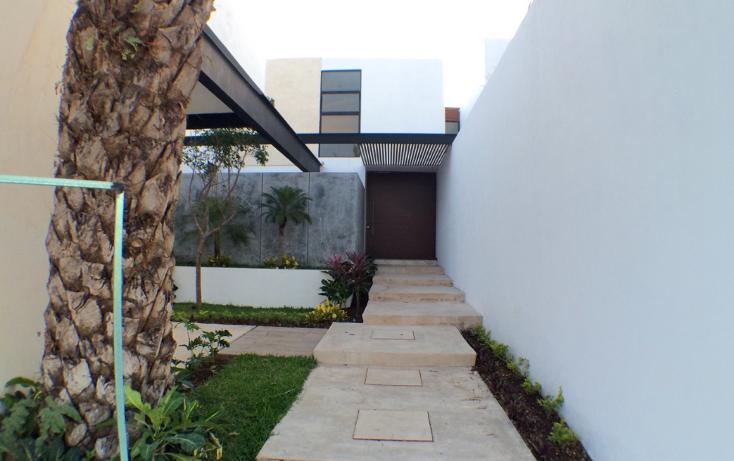 Foto de casa en venta en  , temozon norte, mérida, yucatán, 1722220 No. 05