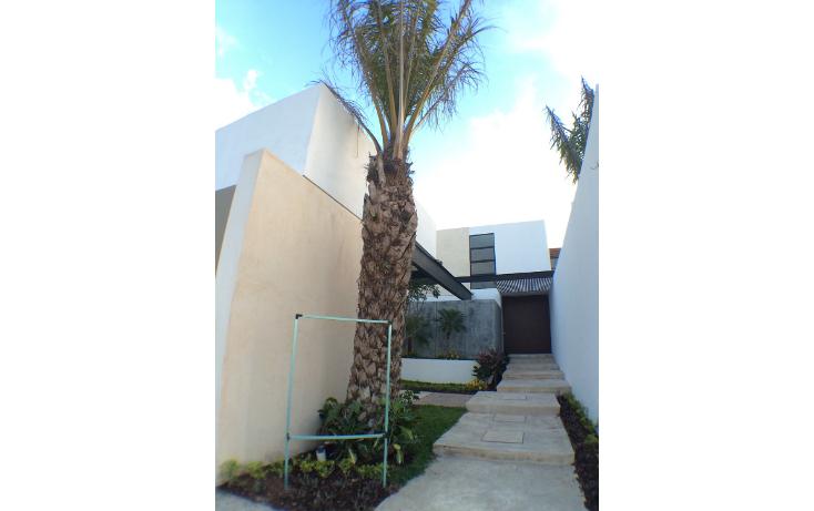 Foto de casa en venta en  , temozon norte, mérida, yucatán, 1722220 No. 06