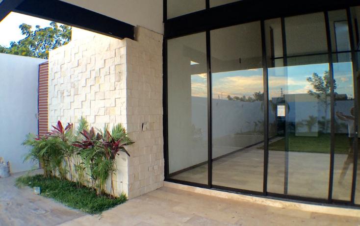 Foto de casa en venta en  , temozon norte, mérida, yucatán, 1722220 No. 09