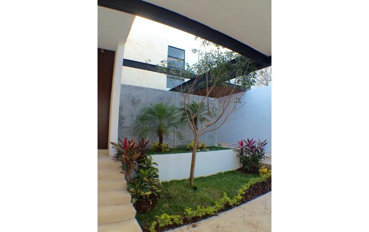 Foto de casa en venta en  , temozon norte, mérida, yucatán, 1722220 No. 10