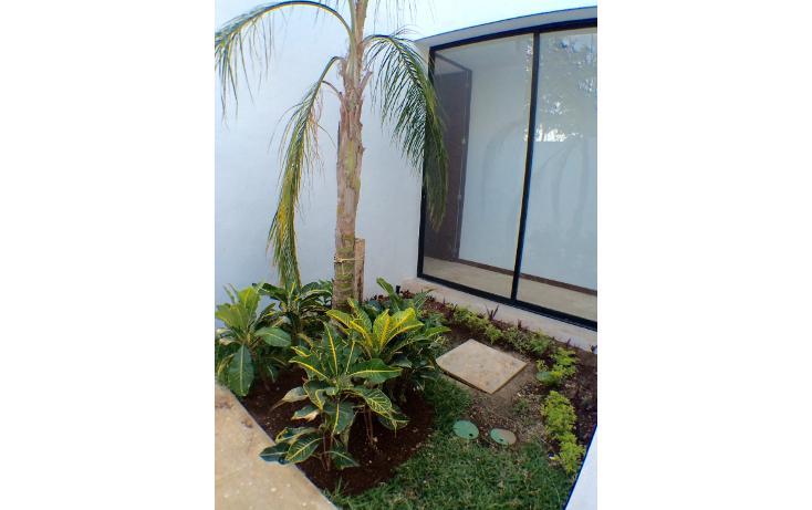 Foto de casa en venta en  , temozon norte, mérida, yucatán, 1722220 No. 11