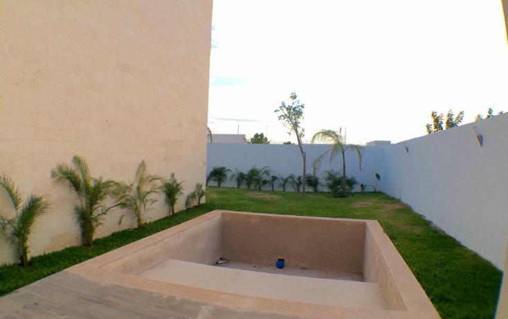 Foto de casa en venta en  , temozon norte, mérida, yucatán, 1722220 No. 12