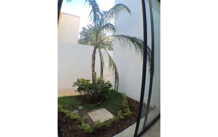 Foto de casa en venta en  , temozon norte, mérida, yucatán, 1722220 No. 14