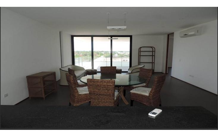 Foto de departamento en venta en  , temozon norte, mérida, yucatán, 1724740 No. 04