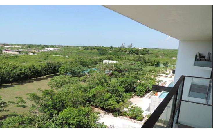 Foto de departamento en venta en  , temozon norte, mérida, yucatán, 1724740 No. 18
