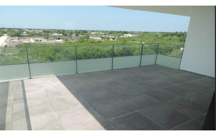 Foto de departamento en venta en  , temozon norte, mérida, yucatán, 1724740 No. 19